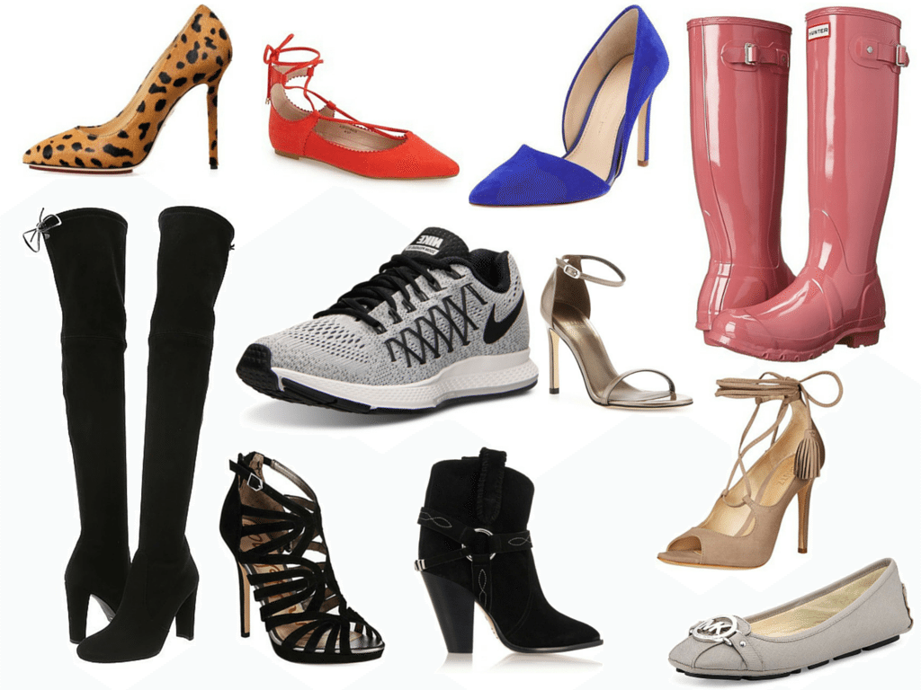 fall shoes must haves 2015