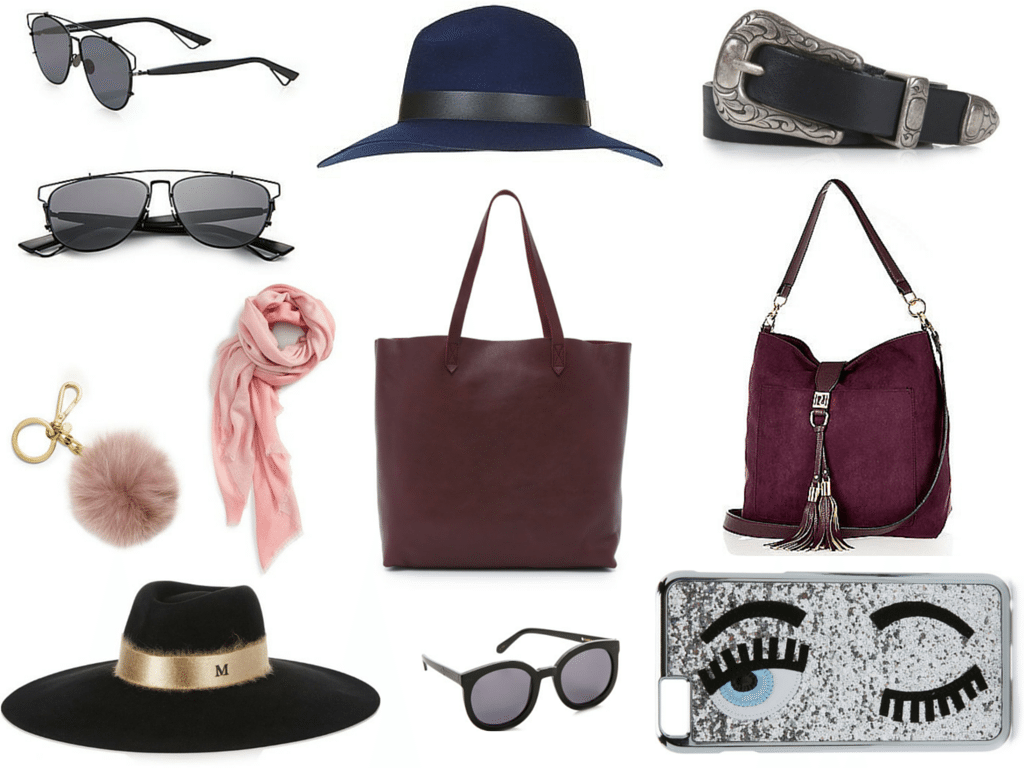 Must have, Accessories for Fall 2015