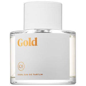 Commodity Fragrance - Gold