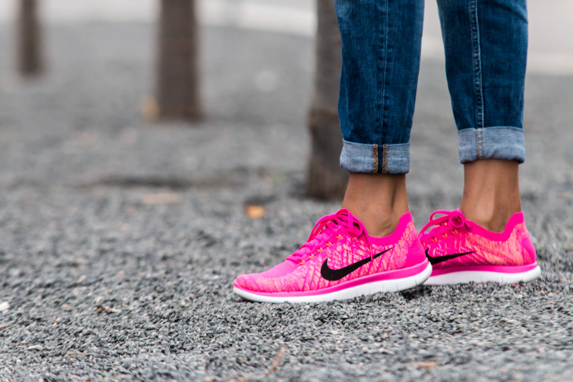 nike fly knits 4.0
