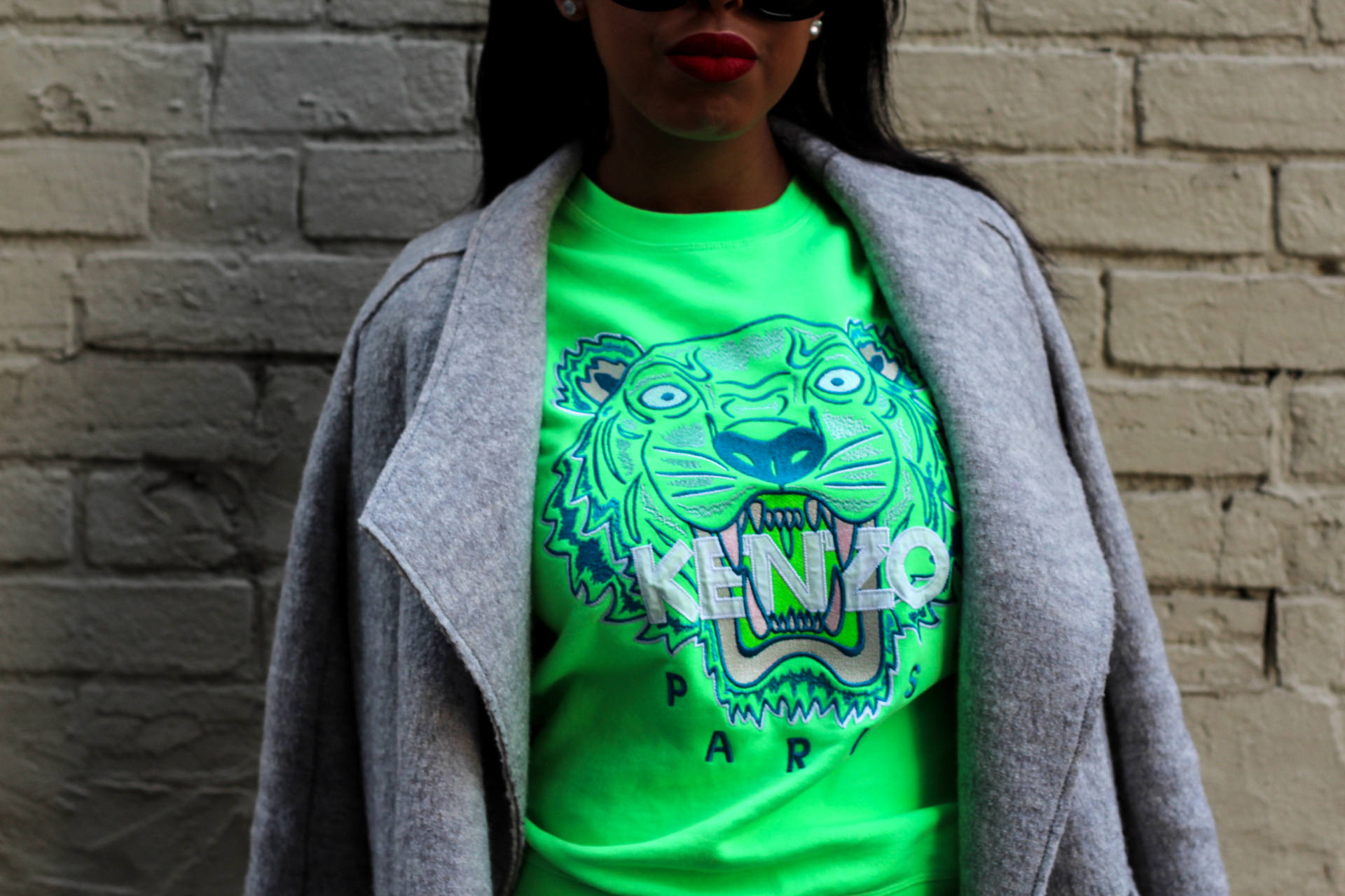 kenzo sweater authentic