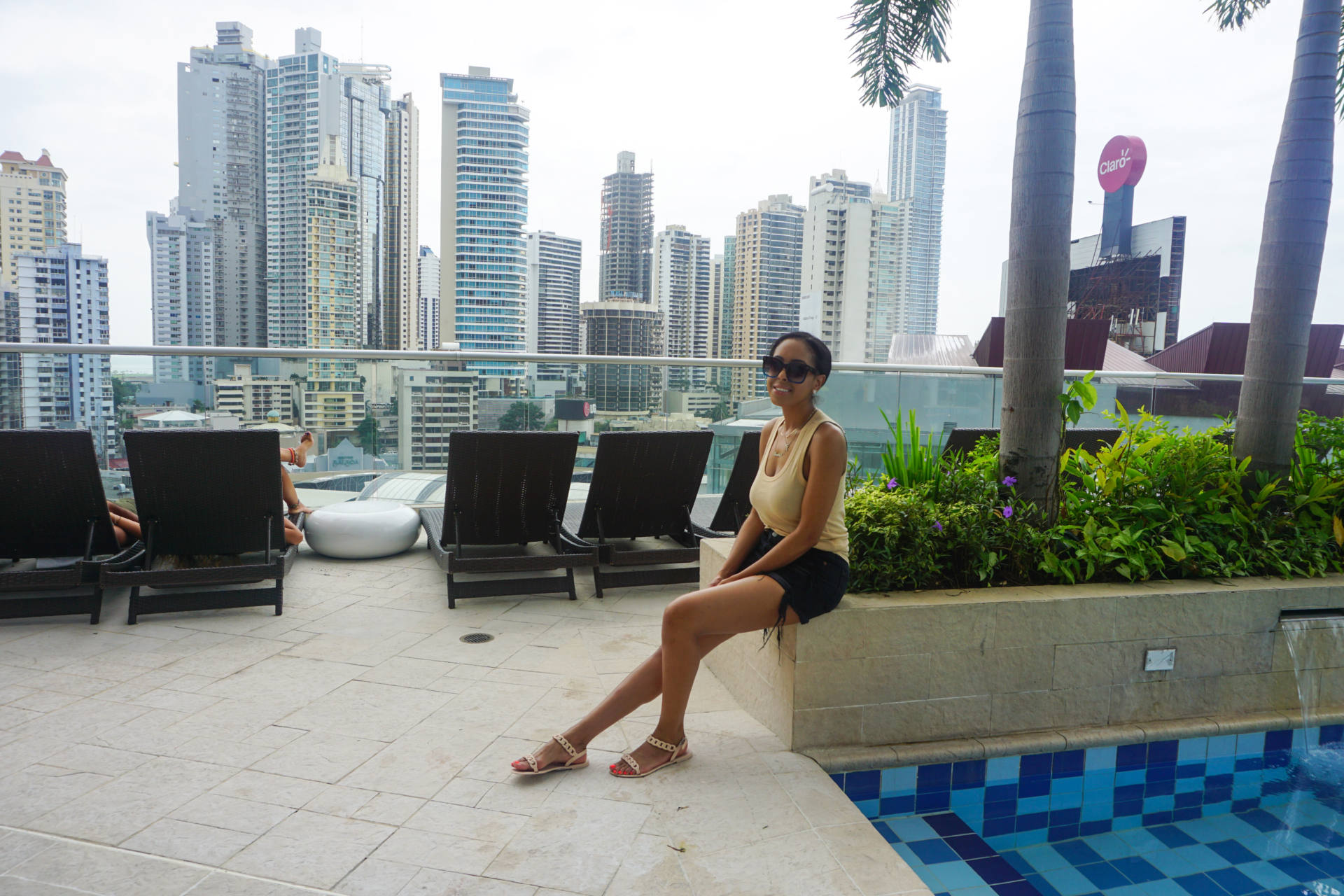hard rock hotel megapolis