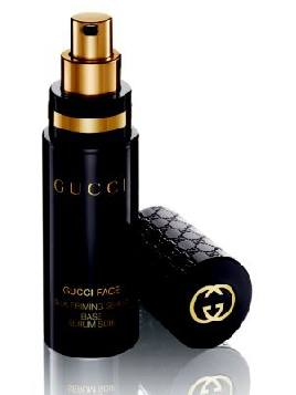 gucci face serum