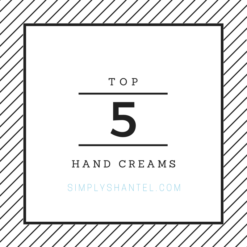 the best hand creams
