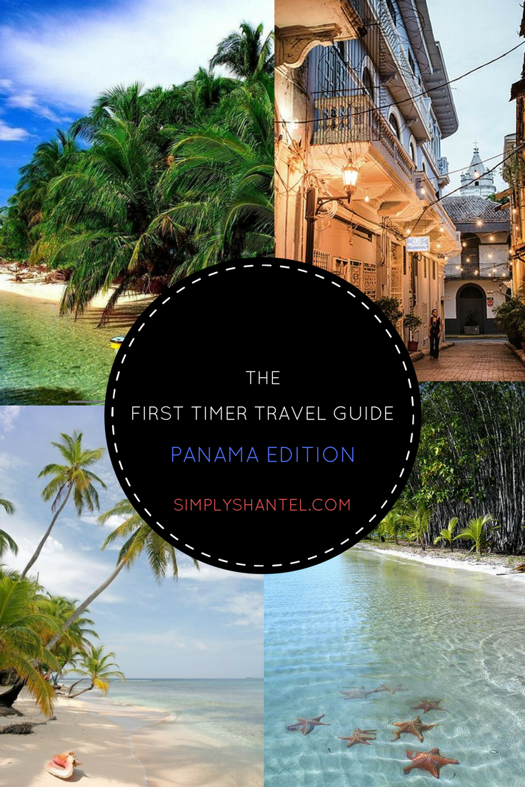 travel guide panama