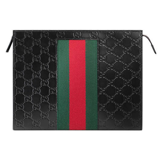 gucci cosmetic case