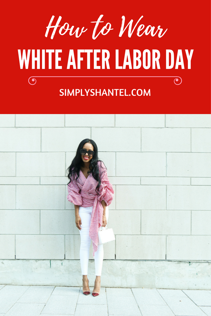 how to wear white after labor day 2017