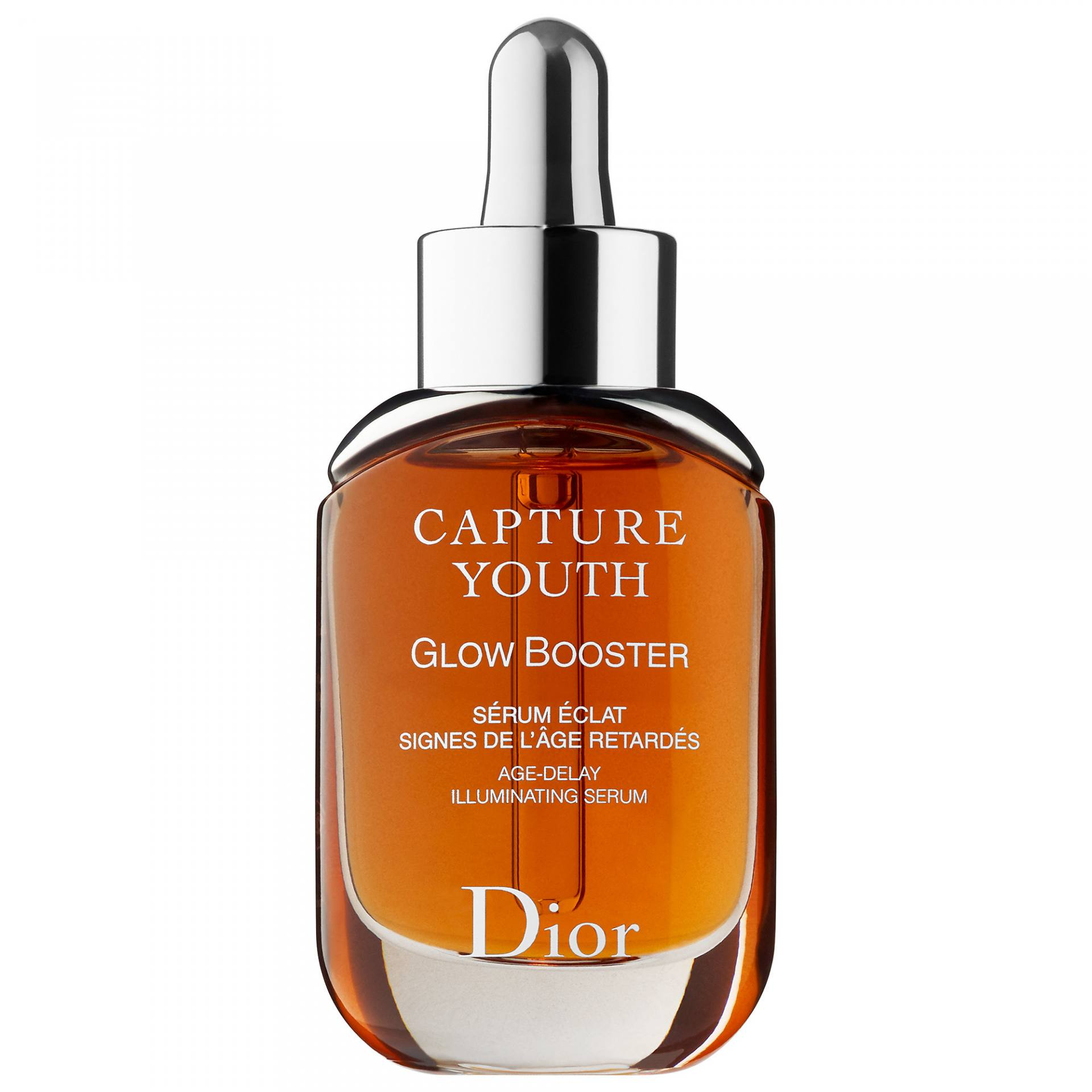 Glow Booster Age-Delay Illuminating Serum