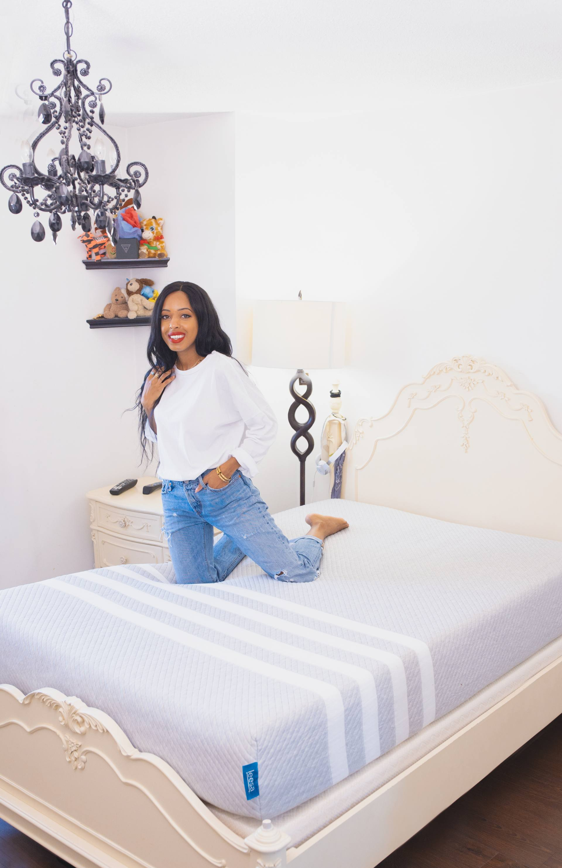 leesa mattress review 2018