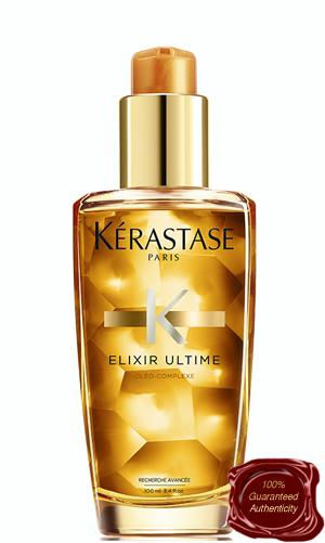 KÉRASTASE Elixir Ultime Oil Serum